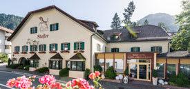 Romantik Hotel STAFLER