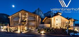 Vita Vital Hotel VALENTINERHOF