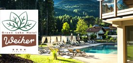 Green Lake Hotel WEIHER