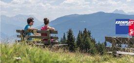 KRONPLATZ - Dolomiti Pustertal Family