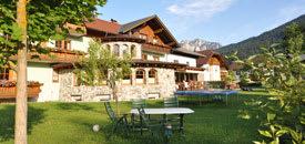 Hotel Hansbauerhof