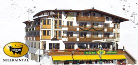 Alpenhotel SEILER Kühtai