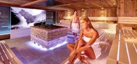 Das KARWENDEL - Ihr Wellness Zuhause